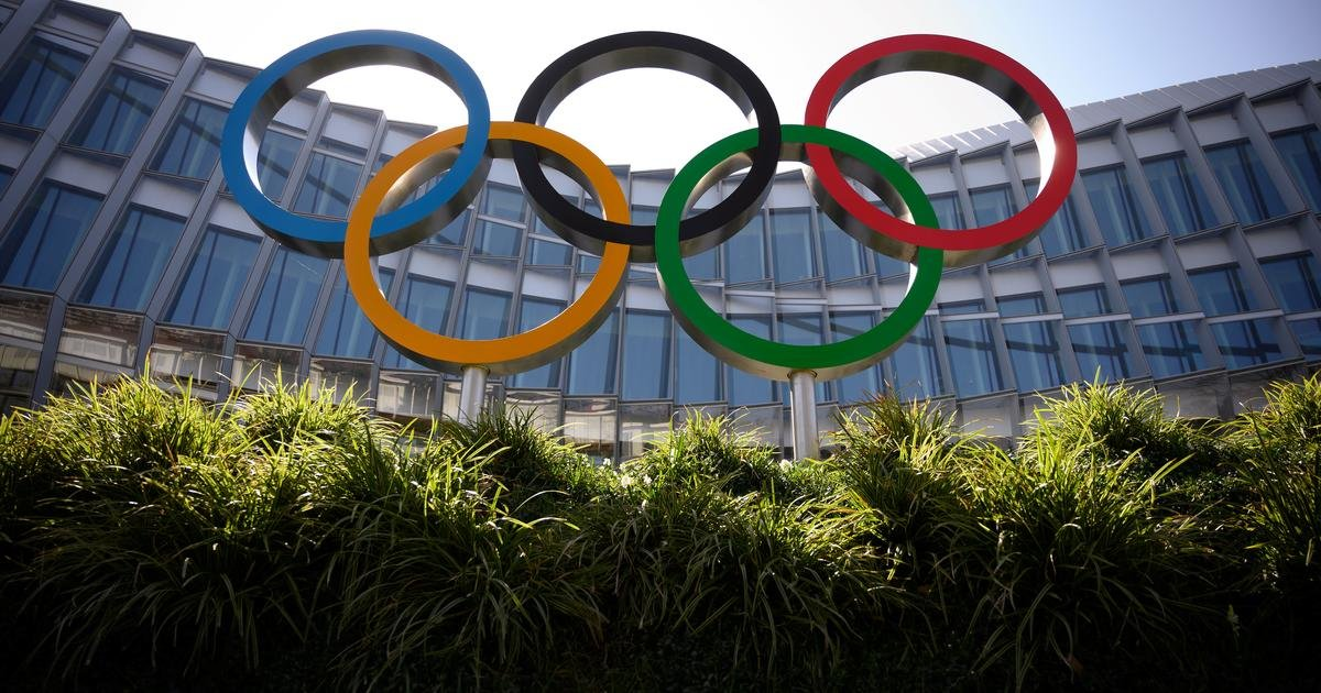 20 Olympic athletes ineligible to compete after failing to meet anti-doping guidelines