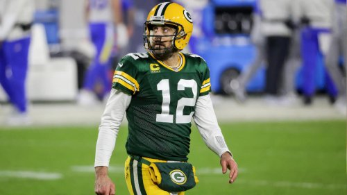 Aaron Rodgers a no-show at Packers voluntary OTAs as he contemplates future with team, per report