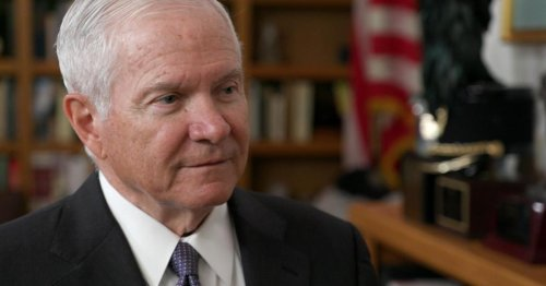 Robert Gates on Afghanistan, his disagreements with President Biden and polarization in the U.S.