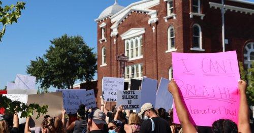 How Tulsa's Greenwood massacre echoes today