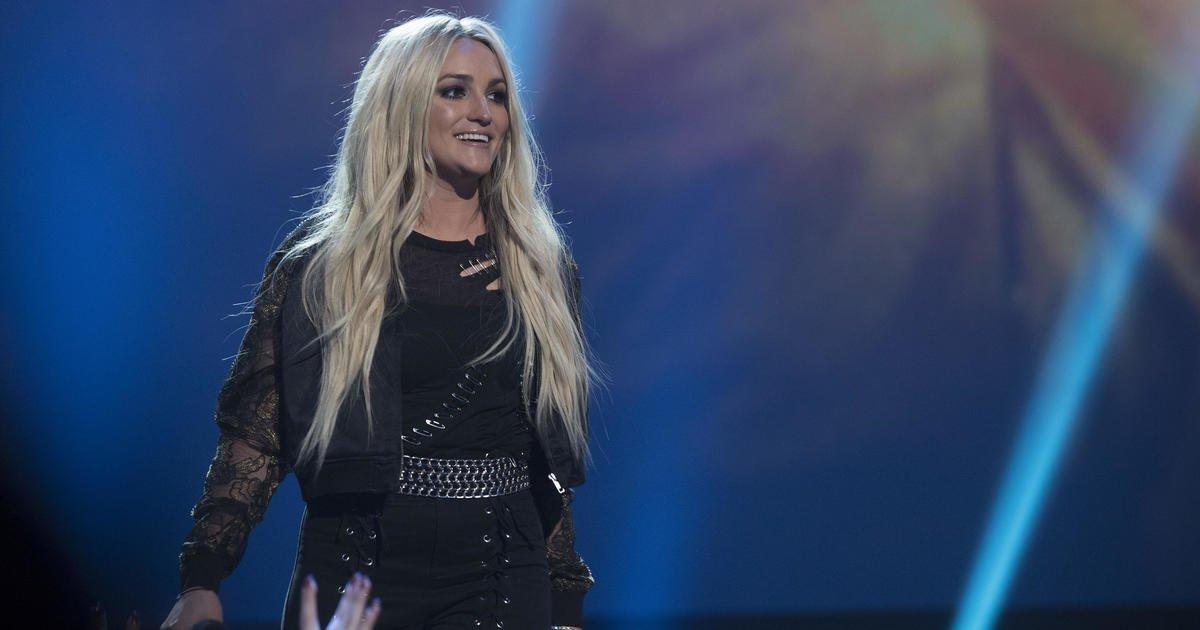 Jamie Lynn Spears breaks her silence on Britney Spears court hearing