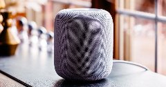 Discover apple speaker