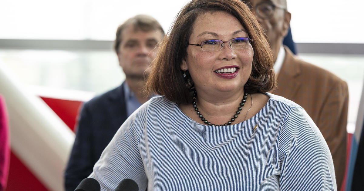 Duckworth pushes for paid leave for pregnancy loss