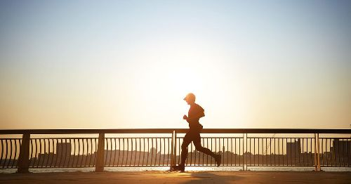 This is the best time of day to exercise, backed by science