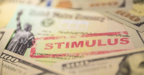 When to expect your $1,400 stimulus check