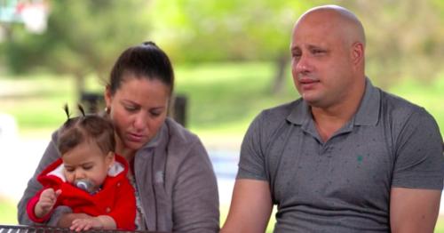 Family reunites under Biden program that has let 10,000 asylum-seekers enter U.S.