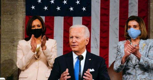 """Biden says it's """"within our power"""" to end cancer and pushes for more visionary health research"""