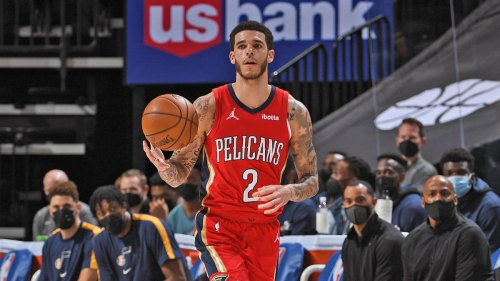 NBA Free Agency: Lonzo Ball, Bulls appear headed for potential $80 million offer; Pelicans can still match
