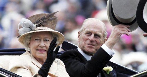 Prince Philip, husband of Queen Elizabeth II, dead at 99