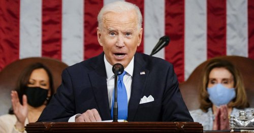 Biden's plans: What's in them and where the funding will come from