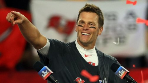 Tom Brady calls his niece Maya, a UCLA softball player, 'most dominant athlete in the Brady family...by far'