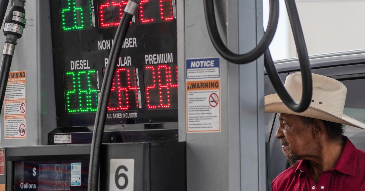 How long could it take gas supply to go back to normal?
