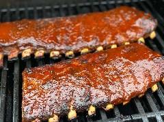 Discover pork ribs