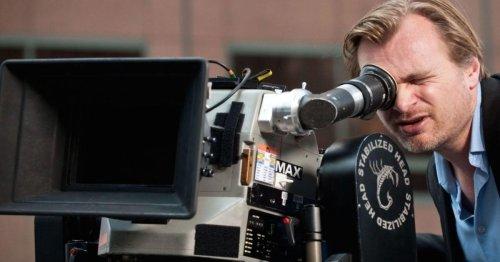 Christopher Nolan Reportedly Shopping His Next Movie to Multiple Studios