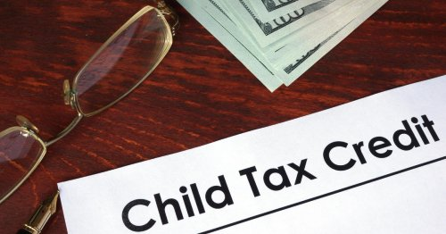 Child Tax Credit: Here's who will get up to $1,800 per child in cash — and who will need to opt out