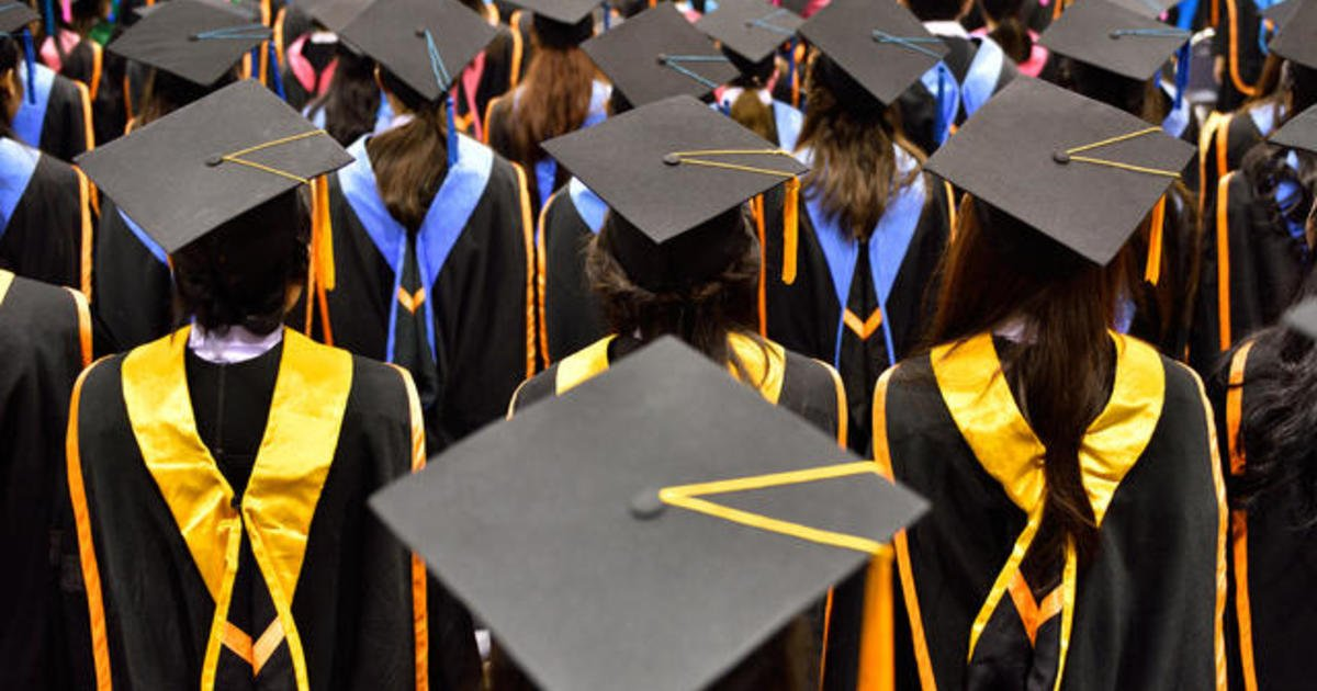 Almost half of 2020 college grads still looking for work
