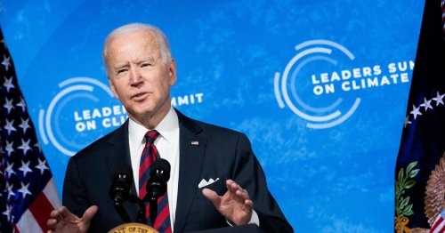 Biden's first address to Congress is invite-only