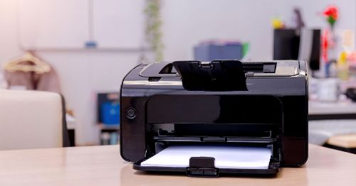 Windows 10: Getting a printing error? Here's how to fix it