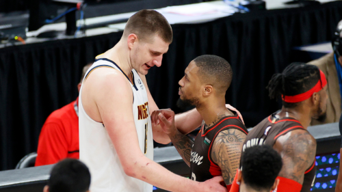 Resilient Nuggets keep defying odds behind Nikola Jokic's brilliance, unlikely but empowered supporting cast
