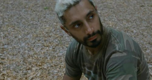 Riz Ahmed on his historic Oscar nomination, taking risks and being the underdog