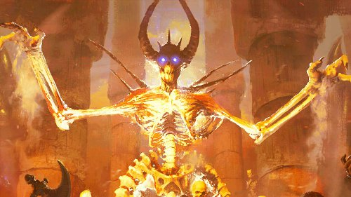 Full Diablo Presentation | BlizzCon 2021