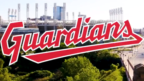 Why the Cleveland Guardians? The meaning behind the franchise's new name