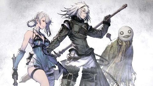 Nier Replicant Review - Carrying The Weight Of The World