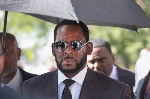 R. Kelly found guilty of all charges in racketeering trial: What to know