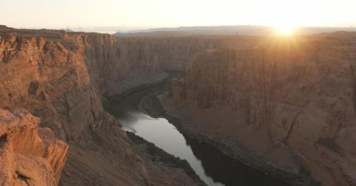 Southwest states facing tough choices about water as Colorado River diminishes