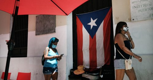 Massive power outage in Puerto Rico affects hundreds of thousands amid growing outrage