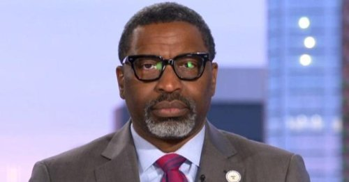NAACP president on stakes of Chauvin verdict