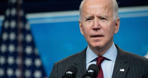 Biden to give prime-time address on Thursday to honor pandemic anniversary