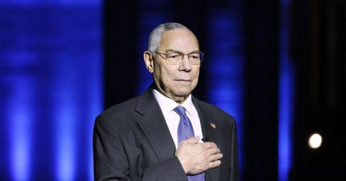 Colin Powell dies at 84: A look back at his legacy