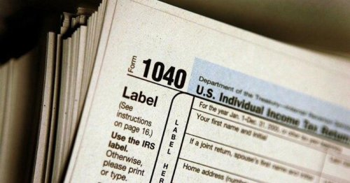 Why experts advise filing tax returns ASAP