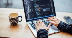 Discover coding courses