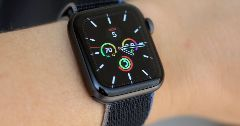 Discover target apple watch