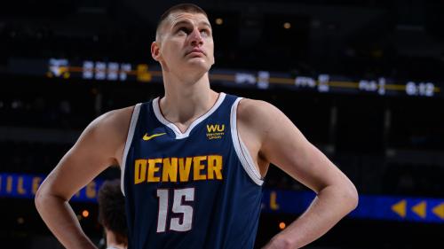 Is Nikola Jokic the most unlikely MVP in NBA history?