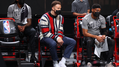 The Nets' big dilemma, starring Blake Griffin and the emerging Nicolas Claxton