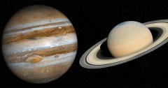 Discover jupiter year
