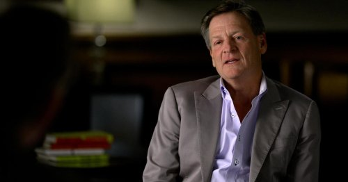 Doctors, scientists who warned officials about oncoming pandemic focus of Michael Lewis book