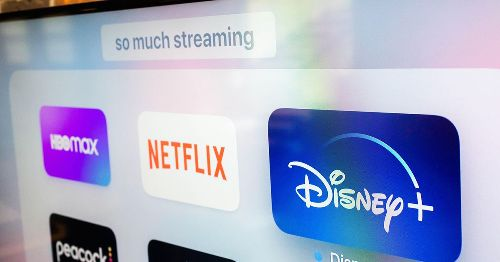 Paramount Plus vs. Netflix vs. HBO Max vs. Disney Plus vs. Discovery Plus: How the streamers stack up