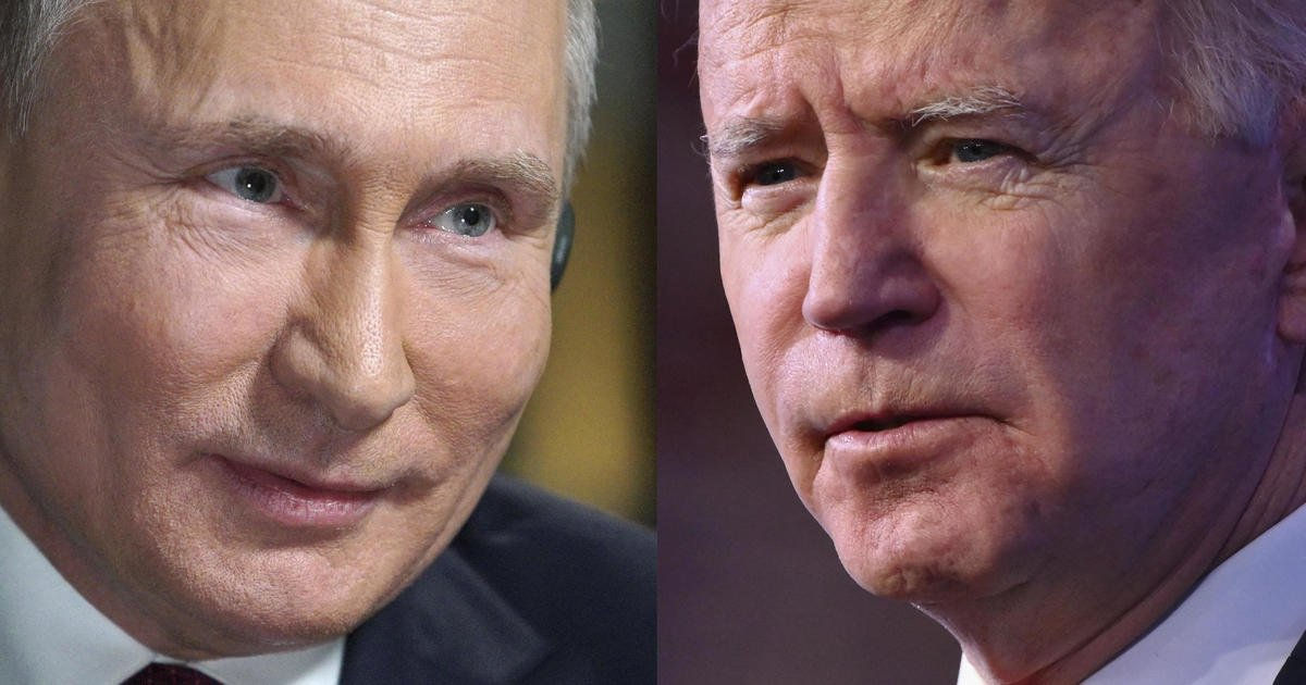 What can Biden and Putin hope to accomplish at their summit?