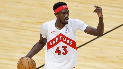 Pascal Siakam struggled with place within Raptors hierarchy: 'I never really felt like I was the guy'