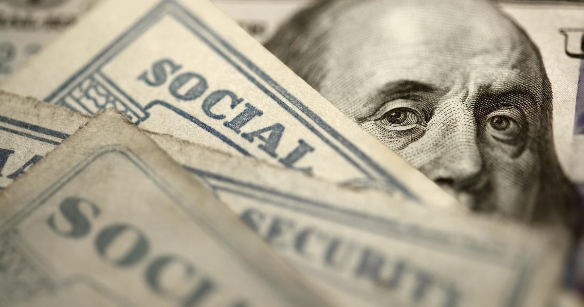 Social Security recipients may get biggest cost-of-living bump in almost 40 years