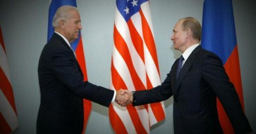 Biden gets set to meet with Putin in Geneva as relations between countries are at low point