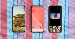 Discover google pixel 3