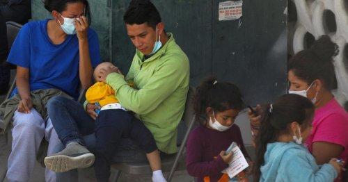 Under Trump-era border rule that Biden has kept, few asylum-seekers can seek U.S. refuge