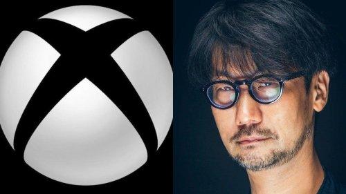 Hideo Kojima Xbox Game Reportedly Reveals New Details