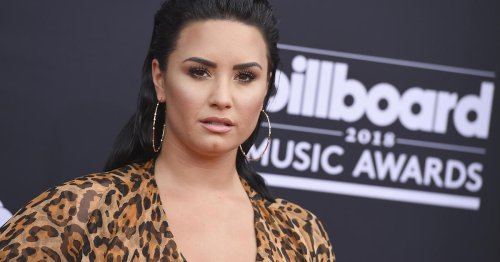 Demi Lovato says she suffered three strokes and a heart attack during 2018 overdose