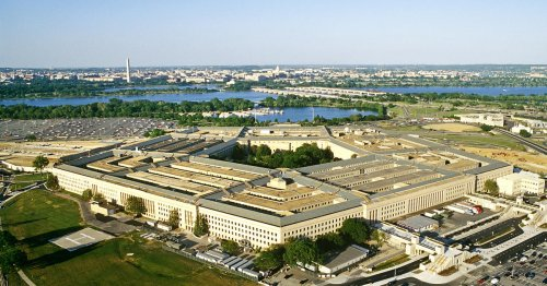 Pentagon confirms authenticity of videos showing unidentified flying objects